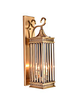 Ambient Light Wall Sconces AC220V E14 Traditional/Classic For