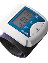poignet Arrêt automatique Interrupteur Marche/Arrêt Maintien des données Mesure de la pression sanguine