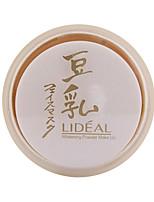 3 Foundation Powder Concealer/Contour Pressed Powder Dry Matte Shimmer Pressed powder Whitening Oil-control Natural Waterproof White