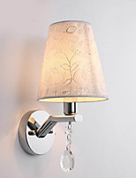 Wall Light Ambient Light Wall Sconces 40W 220V E14 Rustic/Lodge Country