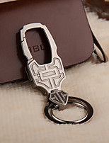cheap -Fashion Keychain Favors Zinc Alloy Keychain-Piece/Set