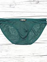 Men's Solid Briefs  Underwear