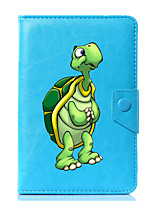cheap -Universal Cartoon PU Leather Stand Cover Case For 7 Inch 8 Inch 9 Inch 10 Inch Tablet PC