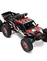 RC Car FY06 2.4G Off Road Car High Speed 4WD Drift Car Buggy SUV Racing Car 1:12 Brushless Electric 40 KM/H Remote Control Rechargeable