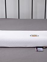 Confortevole-Qualità superiore Cuscino in lattice naturale Poggiatesta 100% poliestere