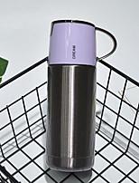 Для вечеринок Стаканы, 350 Нержавеющая сталь Вода Бутылки для воды