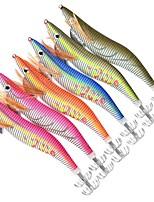 6 pcs leurres de pêche Outils de pêche Poissons nageur/Leurre dur Ecrevisses / Crevette g/Once,150mm mm/5-9/16