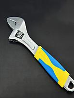 Matériel outils clé auto réparation de la machine de réparation multi-fonctionnelle Conseil main en direct bouche poignée en plastique clé