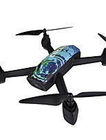 RC Drone JXD 518 4 Channel 6 Axis 2.4G With 2.0MP HD Camera RC Quadcopter Height Holding Forward/Backward One Key To Auto-Return