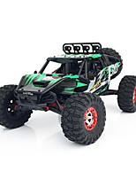 RC Car FY07 2.4G Rock Climbing Car 70 KM/H