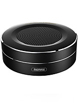 abordables -Remax REMAX RB-M13 Bluetooth 4.0 Audio (3.5mm) Caisson de Graves Or Noir