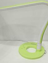 preiswerte -Einfach Augenschutz Schreibtischlampe Für Plastik 220v Blau Weiß Schwarz Grün