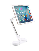 cheap -Desk Mobile Phone Tablet mount stand holder Adjustable Stand Universal Cupula Type Plastic Holder