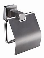 Недорогие -современные держатели туалетной бумаги нержавеющая сталь сплошная n / a