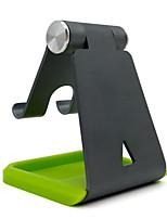abordables -Escritorio Teléfono Móvil sostenedor del soporte de montaje Soporte Ajustable Universal Metal Titular