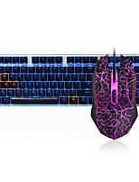 baratos -dareu g60 com fio teclado mecânico teclado preto muda 1.8m sete teclas 6000dpi