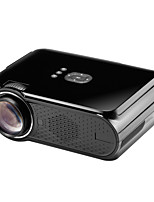 cheap -BL-90 LCD Home Theater Projector VGA (640x480)ProjectorsLED 1500