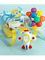 cheap -Child birthday party supplies birthday candle creative craft candle boy airplane small candle