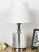 cheap -Ambient Light Artistic Table Lamp Eye Protection On/Off Switch AC Powered 220V White