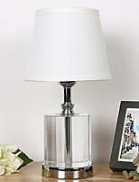 economico -Artistico Pretezione per occhi Lampada da tavolo Per Cristallo 220V Bianco