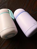 baratos -Escritório / Carreira Artigos para Bebida, 300 Aço Inoxidável chá Água Vacuum Cup Copo