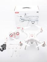 RC Drone SYMA X8SW-D 4CH 6 Eixos 2.4G Quadcópero com CR Altura segura Voo lateral Forward / Backward Auto-Decolagem Vôo Invertido 360°