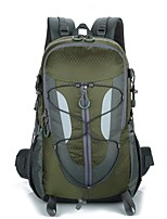 cheap -35 L Hiking & Backpacking Pack Backpack Hunting Hiking Trainer Wearable Nylon