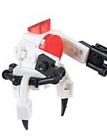 economico -Robot Costruzioni Giocattoli Novità Militare Stress e ansia di soccorso Giocattoli di decompressione Interazione tra genitori e figli