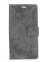 cheap -Case For Nokia Nokia 8 Nokia 6 Card Holder Wallet Flip Full Body Solid Color Hard PU Leather for Nokia 8 Nokia 6 Nokia 5 Nokia 3