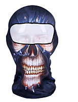 cheap -Balaclava All Seasons Moisture Wicking Comfortable Sunscreen Dustproof Breathability Camping / Hiking Hiking Motor Bike Cycling / Bike