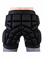 Shorts de Protection de Ski & Snowboard pour Adulte Protection Extensible Equipement de protection ski Ski Patinage Roller EVA de haute