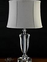 abordables -Simple Protección para los Ojos Lámpara de Mesa Para Vidrio 220v Blanco