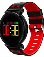 Smart Bracelet Bluetooth Portable Normal Calories Burned Pedometers Pulse Tracker Pedometer Activity Tracker Sleep Tracker Alarm Clock