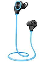 cheap -RQ8 Wireless Bluetooth Earphone Lightweight Noise Isolating Stereo Sport Headphone with Mic