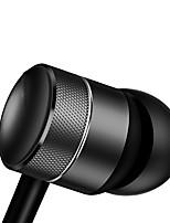 economico -baseus encok h04 orecchio - tipo cuffie con filo controllato il basso pesante stereo da 3,5 mm