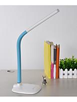 preiswerte -Einfach Augenschutz Schreibtischlampe Für Plastik 220v Blau