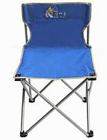 Складное туристическое кресло Складной Алюминиевый сплав Ткань