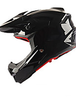 cheap -Bike Helmet BMX Helmet CE Cycling 18 Vents Limits Bacteria Sweat-wicking Plastic+PCB+Water Resistant Epoxy Cover Cycling Motobike
