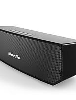 abordables -BS - 3 Bocina Bluetooth Bluetooth 4.1 Micro USB Mini USB Altavoz Exterior Dorado Blanco Negro Plata