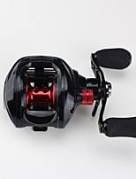 cheap -Fishing Reel Baitcast Reels 6.31 11 Ball Bearings Right-handed Left-handed Sea Fishing Bait Casting Spinning Freshwater Fishing Trolling