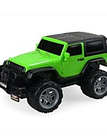 cheap -RC Car 4 Channel Off Road Car Car 1:18 10 KM/H