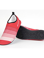 cheap -Boots Unisex Anti-skidding Swimming Sports & Outdoor Sporty Stylish Lycra Perforated EVA Swimming Outdoor Exercise Beach Diving /