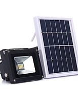 cheap -1pc 5W LED Solar Lights Waterproof  Light Control Outdoor Lighting Cold White