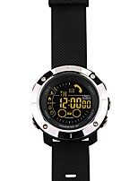 Smartwatch Water-Repellent Prevent Loss Distance Tracking Passometer Message Reminder Call Reminder Pedometer Fitness Tracker Activity