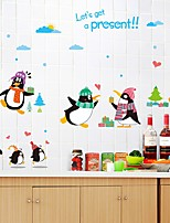 cheap -Abstract 3D Wall Stickers Plane Wall Stickers Decorative Wall StickersPaper Home Decoration Wall Decal Wall