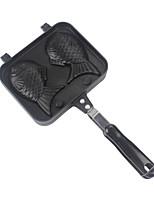 Aluminum alloy Aluminum Aluminium Flat Pan Frying Pans & Skillets,36*18*3.5