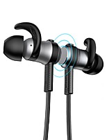 Baseus  Encok  S01 Ear bluetooth headset Magnetic suction Bilateral stereo