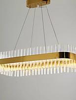 abordables -Moderno/Contemporáneo Tradicional/Clásico Protección para los Ojos Lámparas Colgantes Luz Ambiente Para Dormitorio Habitación de