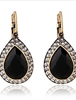 cheap -Women's Drop Earrings Classic Alloy Drop Jewelry Gift Daily