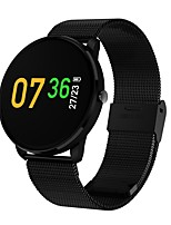 Smart Bracelet Built-in Bluetooth Calories Burned Touch Sensor APP Control Blood Pressure Measurement Pulse Tracker Pedometer Activity